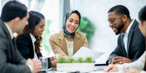 Diversity and inclusion in the workplace. British Columbia's employers.